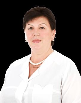 Сазонова Валентина Владимировна, Врач-гематолог - Краснодар