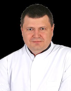 Семиохин Денис Николаевич, Врач Андролог - Краснодар