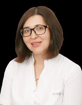 Сергеева Евгения Васильевна, Врач-кардиолог - Краснодар