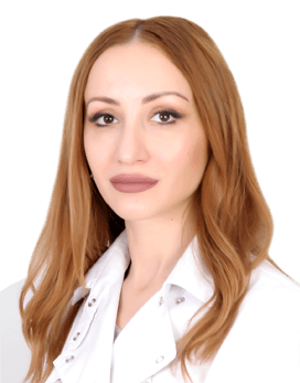 Схапцежук Медея Владимировна, Врач Косметолог - Краснодар