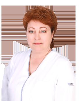 Шефер Виктория Владимировна