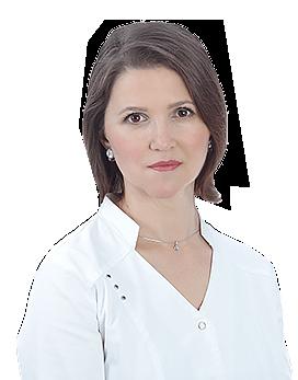 Шелег Татьяна Валерьевна