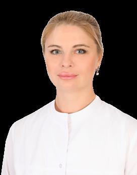 Ши-У-Тина Олеся Владиславовна