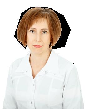 Стукало Ирина Ивановна