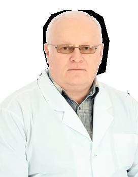 Тарасов Сергей Борисович