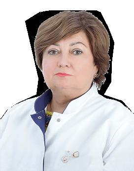 Тиликина Нина Григорьевна