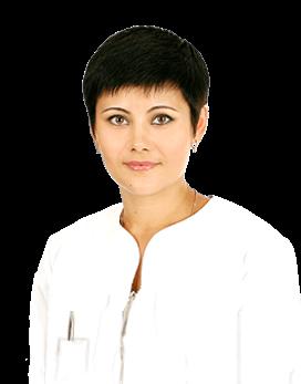 Томашенко Виктория Викторовна