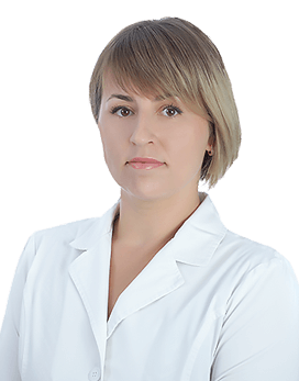 Уланова Екатерина Владимировна