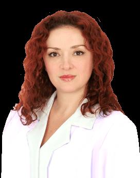 Видина Марина Викторовна , Гастроэнтеролог  - Краснодар