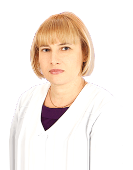 Власова Елена Георгиевна , Оториноларинголог  - Краснодар