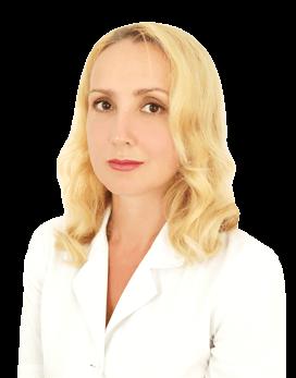 Волосникова Наталья Николаевна