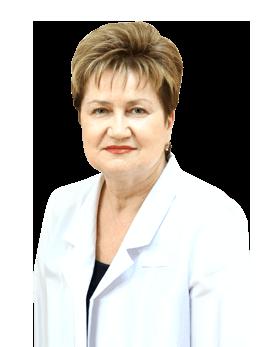Якутина Нина Николаевна, Врач Эндокринолог - Краснодар