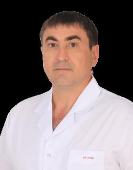 Захарченко Александр Викторович, Врач Стоматолог - Краснодар
