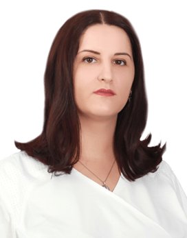 Аллам Алиса Хусейновна,  - Краснодар