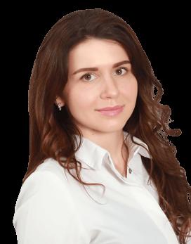 Брилёва Екатерина Сергеевна