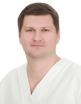 Буря Алексей Сергеевич