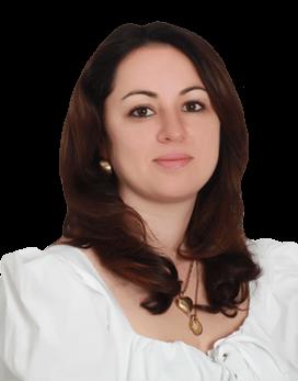 Бузиашвили Марина Борисовна