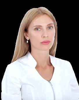 Елисеенко Юлия Сергеевна