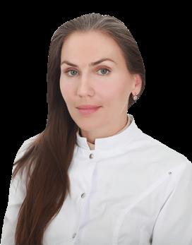 Евтеева Елена Игоревна