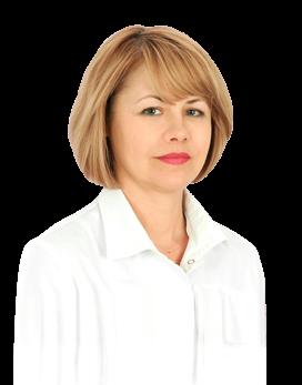 Фролова Татьяна Васильевна