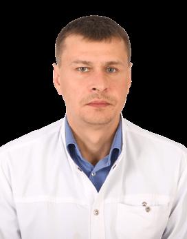 Фуркаленко Олег Иванович