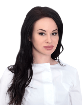 Гонтмахер (Иванова) Юлия Александровна