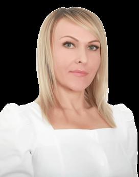 Харченко Виктория Александровна