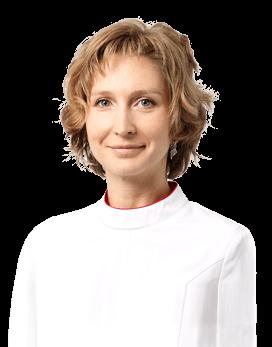 Капирулина Ольга Валентиновна , Стоматолог  - Краснодар