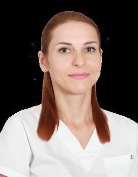 Кутинова Рима Вячеславовна