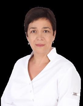 Лазорская Ирина Николаевна