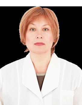 Макарова Ольга Федоровна