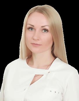 Нестерова Елена Александровна, Врач Терапевт - Краснодар