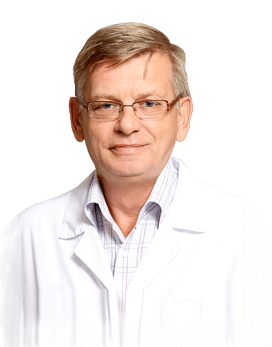 Нижельский Сергей Александрович