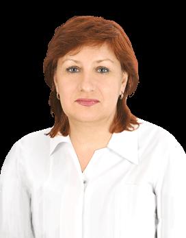 Олефир Лариса Игнатьевна , Нейрофизиология  - Краснодар