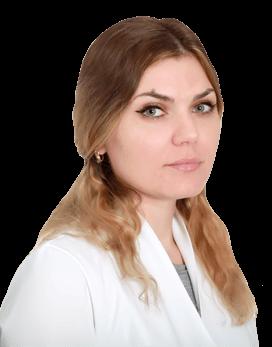 Полина Ирина Сергеевна