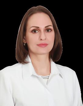 Прошкина Елена Сергеевна, Врач Невролог - Краснодар