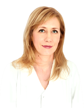 Рейтере Ольга Александровна