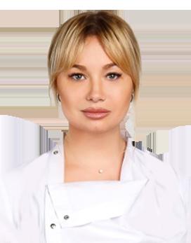 Репина Анастасия Александровна