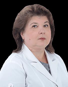 Руденко Светлана Игоревна