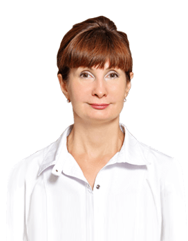 Самарская Ольга Викторовна