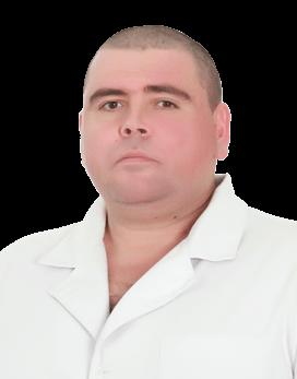 Серединский Владимир Сергеевич