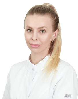 Шлыкова Анастасия Сергеевна