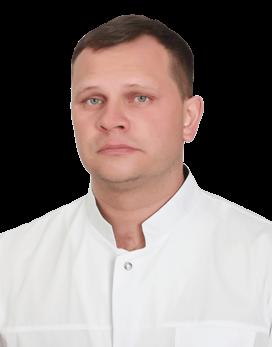 Свирин Артур Алексеевич