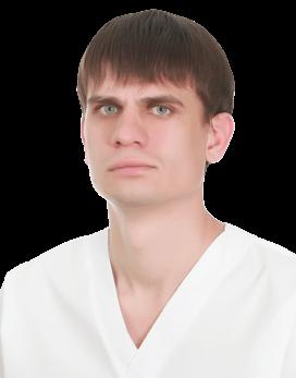 Телятник Юрий Андреевич