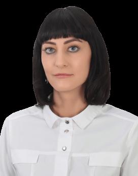 Зеликова Елена Сергеевна
