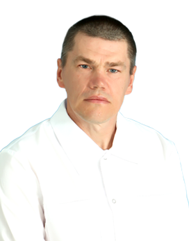 Балясов Сергей Викторович, Медицинский брат по массажу - Краснодар