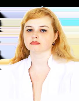 Бабаева Ирина Юрьевна