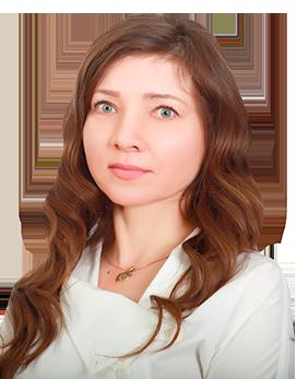 Лемзякова Елена Евгеньевна