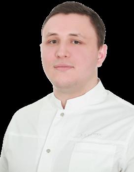 Фомичев Роман Олегович, Врач Стоматолог - Краснодар