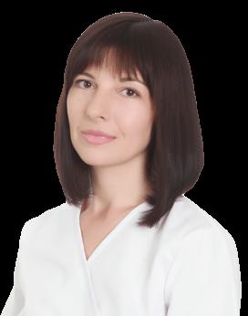 Тришина Анжелика Махмидовна, Врач УЗИ - Краснодар
